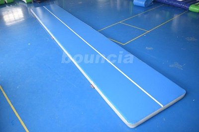 Good Quality Inflatable Air Track For Gymnastics