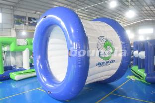 Adults Inflatable Water Roller For Water Games