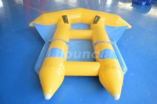 Towable Inflatable Flyfish For water Sports Game