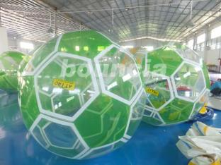 Football Bubble Ball For Water Sport Games