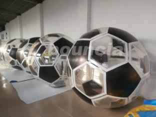 TPU Material Soccer Inflatable Water Walking Ball