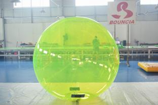0.8mm PVC Inflatable Water Walking Ball For Water Park