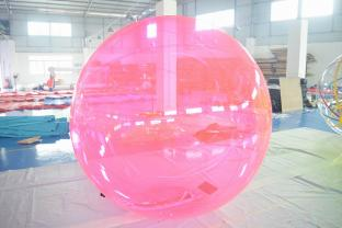 PVC Water Ball For Kids Or Adult Used In Pool