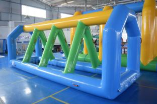 Swimming Pool Inflatable Water Games For Sale
