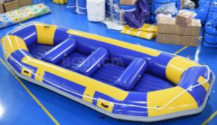 Inflatable River Rafts / Inflatable Rafting Boat / Inflatable Drift Boat