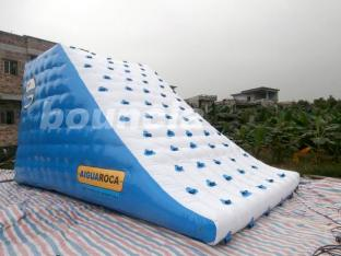 Commercial Grade Inflatable Water Tower With Durable PVC Tarpaulin