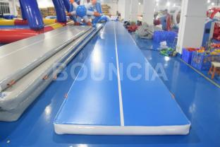 Hot Sale Inflatable Air Track Gymnastics For Training
