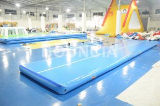 10mL×2mW×0.2mH Durable Inflatable Air Track For Gym Practice